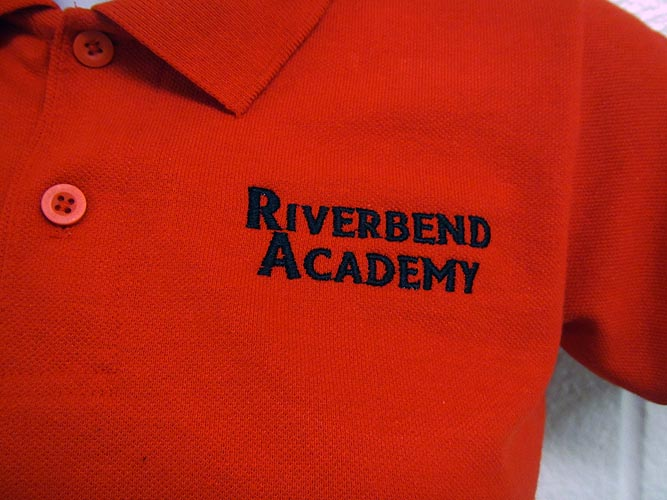 Riverbend_Academy_Golf_Logo