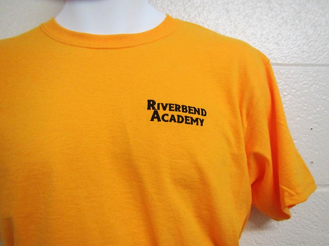 Riverbend_Academy_Gym_Logo