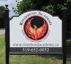 Riverbend Academy Independent School