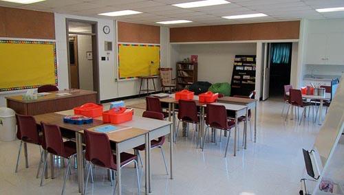 Riverbend Academy Grade 1-2
