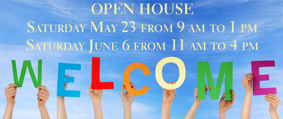 Riverbend Academy Open House independent Private School