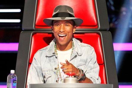 Pharrell Williams - A Classic Gentleman