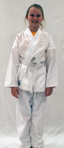 Aikidio Uniform